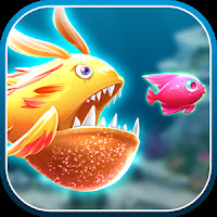 Fishing Frenzy IV APK MOD