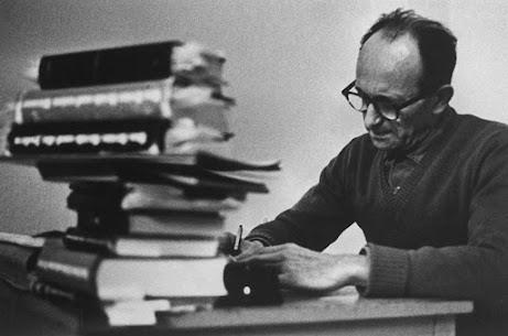Kötülüğün Bayağılığı: Adolf Eichmann