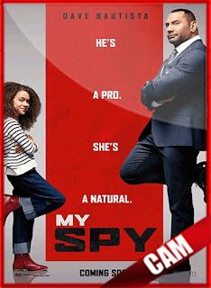 My Spy (Grandes espías) (2020) | DVDRip Latino HD GoogleDrive 1 Link