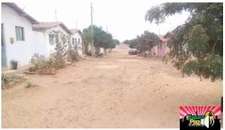 Prefeito de Picuí dá ordem de serviço para pavimentações no Distrito de Santa Luzia do Seridó