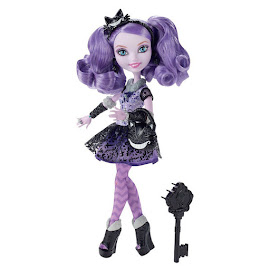 EAH Kitty Cheshire Dolls
