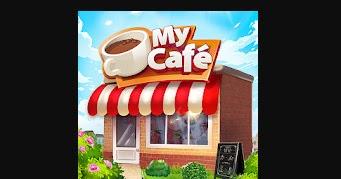 لعبة my cafe recipes مهكرة 2020