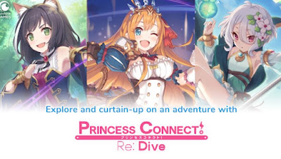 Princess Connect!