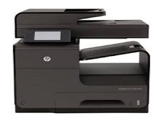 Image HP Officejet Pro X476dn Printer