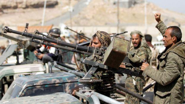 الحوثيون يهددون السعودية بهذا الرد المؤلم إذا استمر حصار اليمن