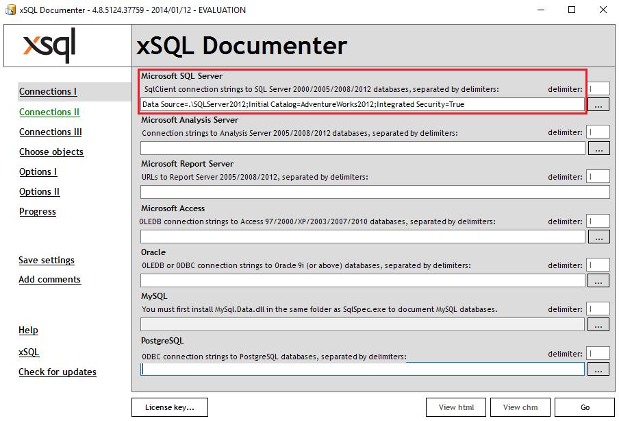2017 ~ xSQL Software