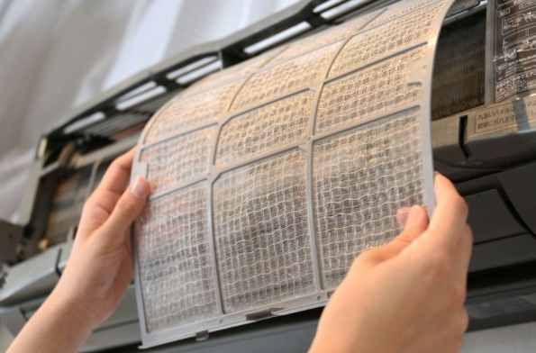 Kenali Komponen AC Split Indoor dan Outdoor | Jenis Komponen Yang Terdapat Pada AC Rumah