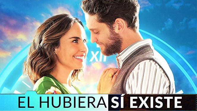 El hubiera si existe (2019) Web-DL 1080p Latino
