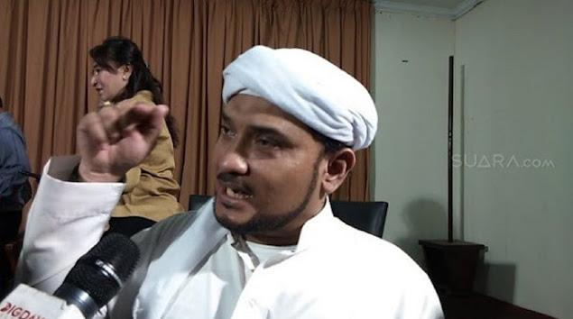 Indonesia Ditimpa Bencana Bertubi-tubi, PA 212: Azab karena Zalimi Ulama