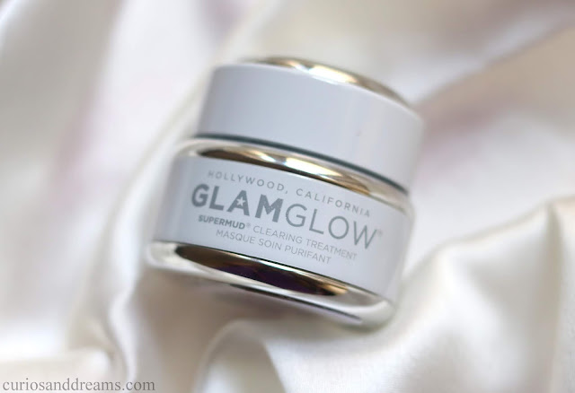 Glamglow Supermud Clearing Treatment review, Glamglow Supermud Clearing Treatment india