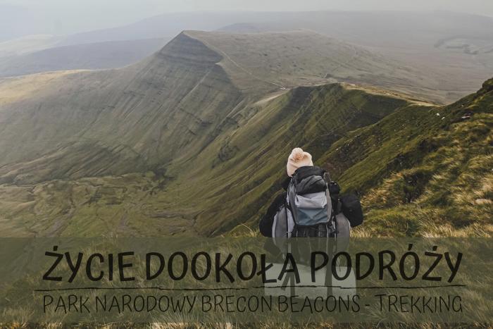 Park Narodowy Brecon Beacons - trekking przez cztery szczyty,<br>czyli najpiękniejsza trasa w parku