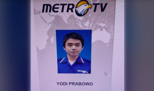 Diduga Dibunuh, Ini 7 Fakta Kematian Editor Metro TV