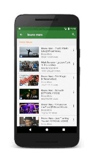 YMusic – YouTube music player & Downloader v3.0.5  Paid APK is Here!