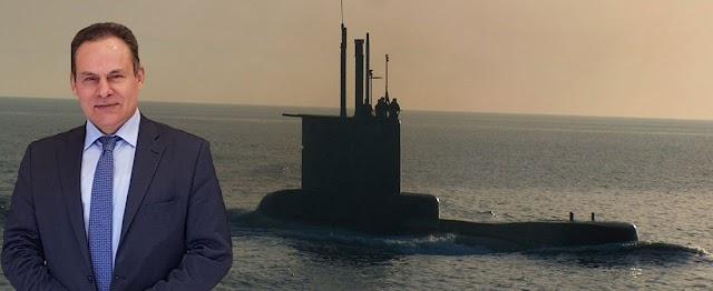 Το Τσεσμέ, το υποβρύχιο «Πόντος» κι ο Κανάρης