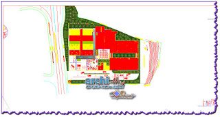 download-autocad-cad-dwg-file-hospital-design-study-LIFTS
