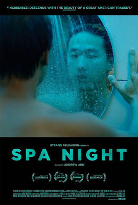 Spa Night 2016 DVD R1 NTSC Latino