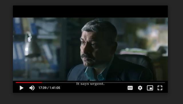 বর্ণপরিচয় ফুল মুভি (২০১৯)   Bornoporichoy Full Movie Download & Watch Online   Thenewevents