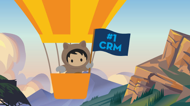 What is Salesforce AppExchange and How it Works?