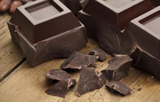 jenis coklat pahit
