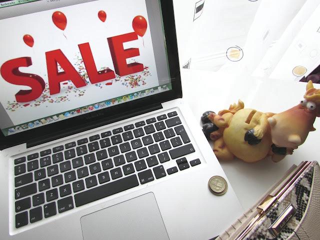 shop the sales