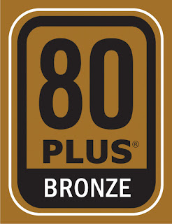80 plus bronze certification