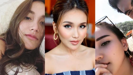 40 Foto Ayu Ting Ting Dengan Style Yang Seksi Dan Hot Rambut Panjang Bikin Cantik Slalu