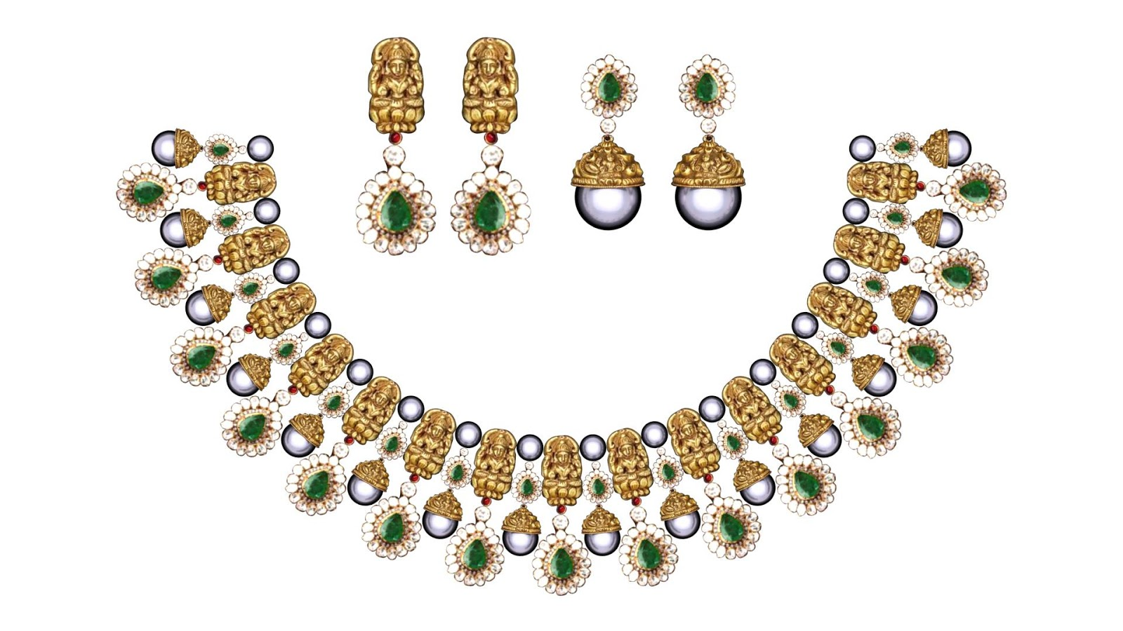 Career Counseling session Jewelry industry Training Institute
