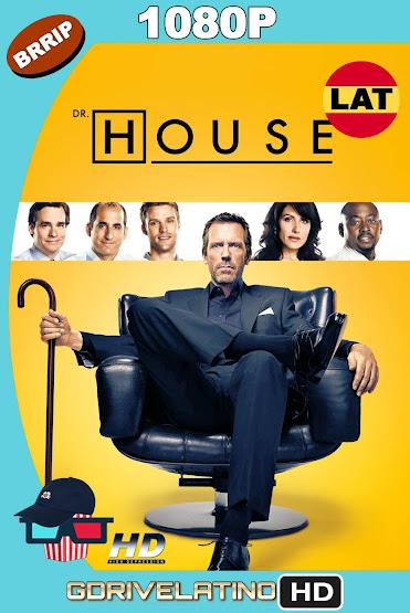 House (2004-2011) Temporadas 01 a 08 BRRip 1080p Latino-Ingles MKV