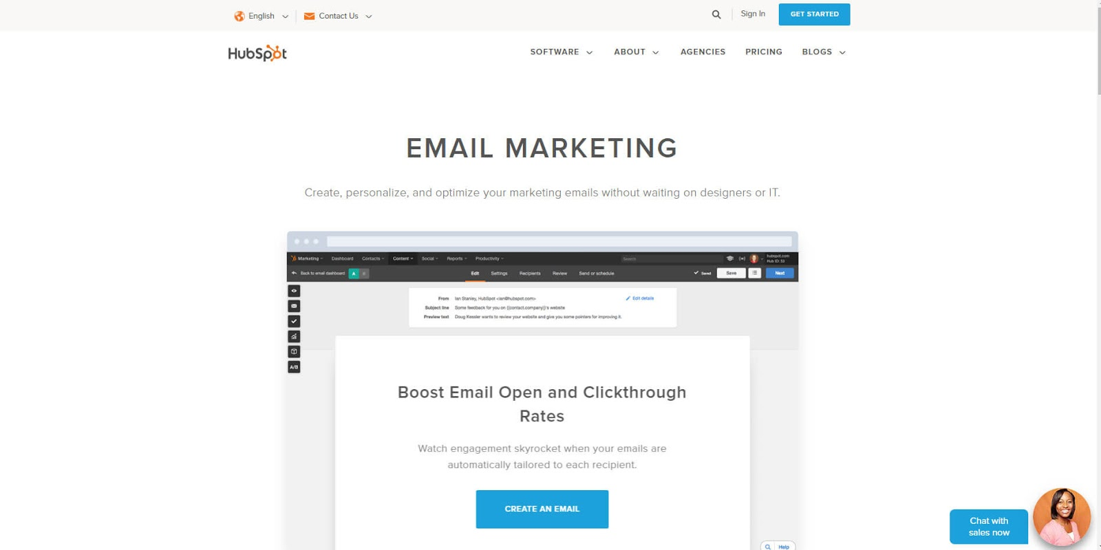 How To Choose Between Email Marketing Services Mailchimp