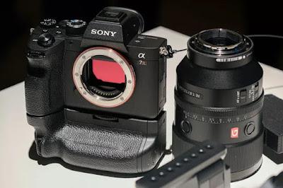 Lí do mà bạn không nên bỏ lỡ cơ hội sở hữu Máy ảnh Sony A7R IV