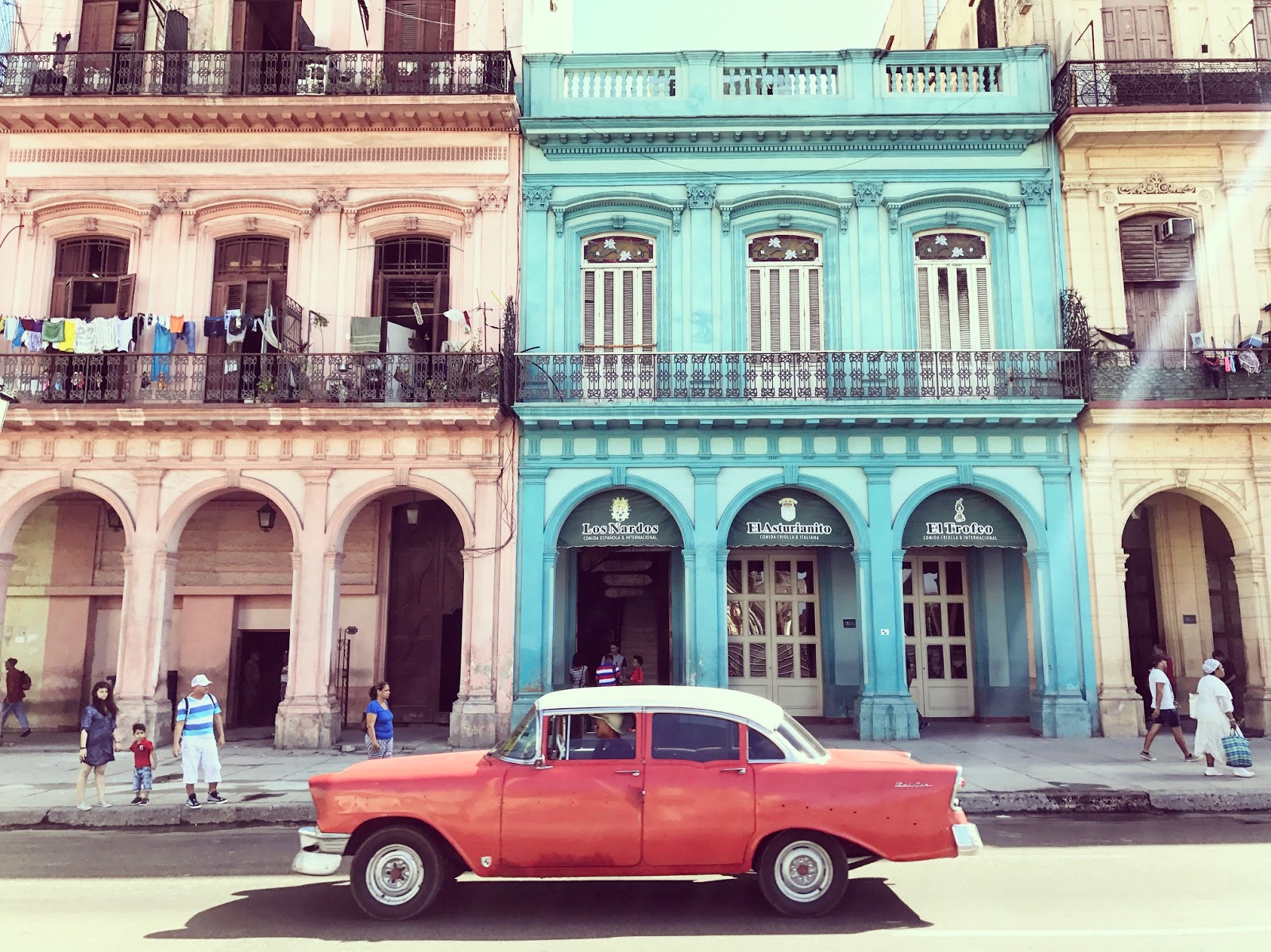 9 Things You Have To Do Before You Visit Cuba The Daily Tay