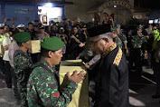 Kapolda Bersama Forkompinda Aceh Pantau Situasi Keamanan Malam Natal