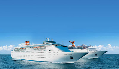 Bahamas Paradise Cruise Line Is In Discussions with US Government to Charter Ships Grand Celebration, Grand Classica