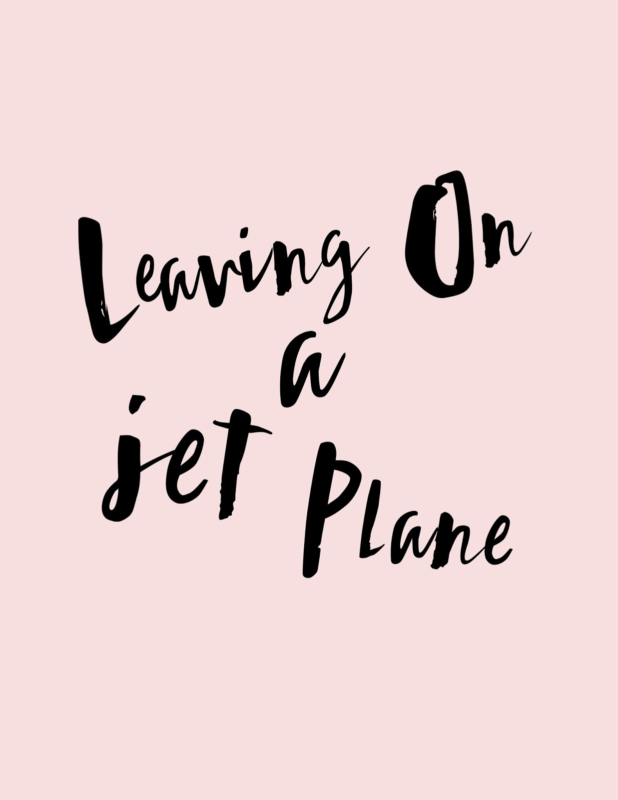 Leaving on a jet plane sheet music for Piano download free ...
