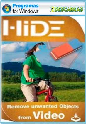 proDAD Hide 1.5.80.3 (2021) Full Español [MEGA]