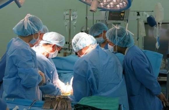 Bị tố 'mổ sống' bệnh nhân, Bệnh viện Chợ Rẫy nói gì?