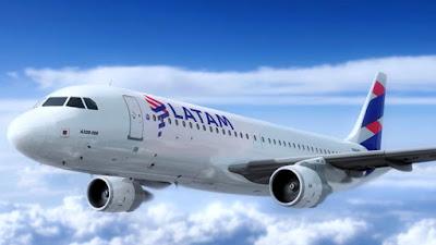 Latam Airlines anuncia aumento gradual de vuelos internacionales