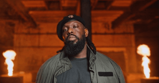 Men need building materials sometimes, not wife material everytime – Timaya
