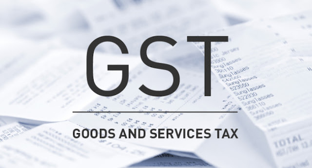 gst for business and industry