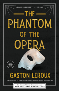 Review - The Phantom of the Opera by Gaston Leroux