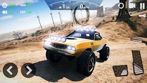 تحميل لعبة Ultimate Offroad Simulator مهكرة للأندرويد آخر إصدار