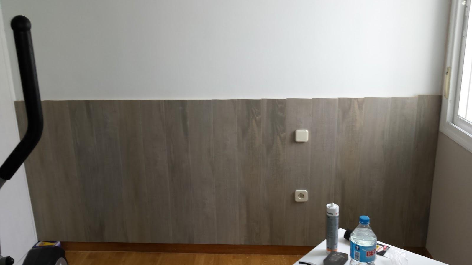 Colocar friso en pared - Friso en paredes ...