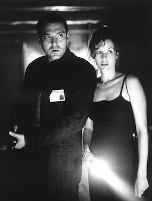 The Relic 1997 Movie Image 1