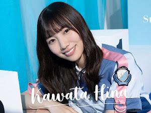 [UPDATE] WhatsApp Sticker App Kawata Hina - Hinatazaka46 v1.2