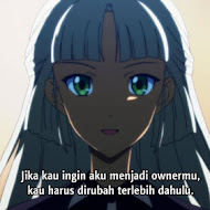 Beatless Episode 08 Subtitle Indonesia