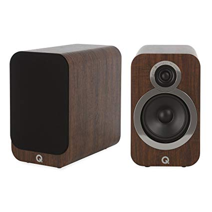 Model Box Speaker Acoustic Couple