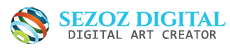Sezoz Digital   Collect and trade NFTs!