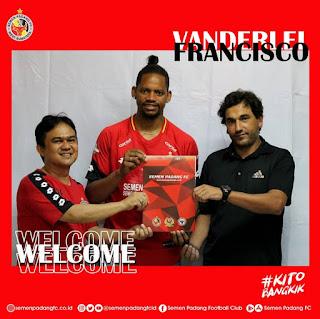 Semen Padang Daratkan 7 Pemain Baru, 4 di Detik Terakhir Bursa Transfer