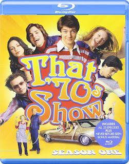 That '70s Show – Temporada 1 [4xBD25] *Con Audio Latino