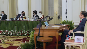 KTT 20: Indonesia menuju ekonomi lebih hijau